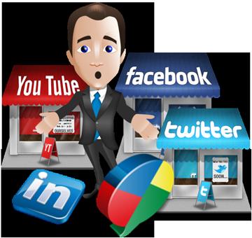 facebook marketing company
