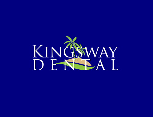 New Website for Kingsway Dental