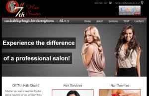 sarasota fl website design