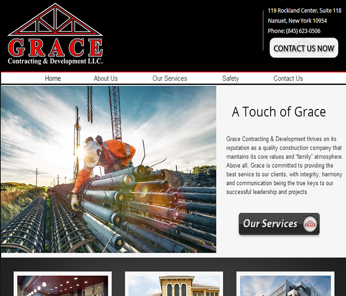 new york website design experts