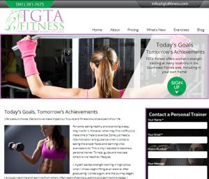 website design company in bradenton