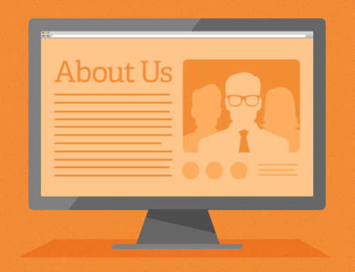 Awesome 'About Us' Pages, and How to Write Yours