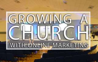church marketing tips
