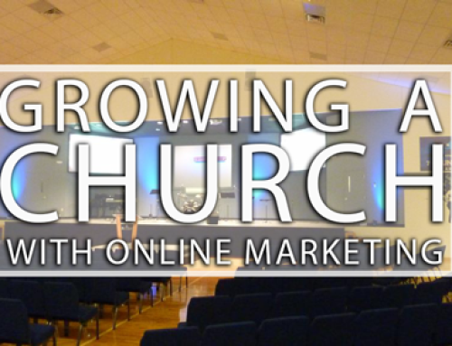 Growing a Church With Online Marketing