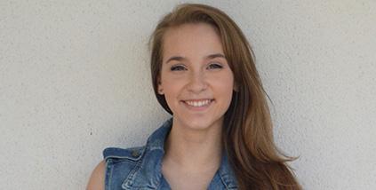 Olivia Haymond