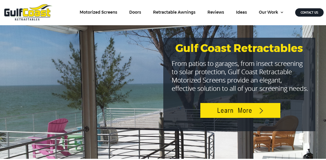 website develop Sarasota