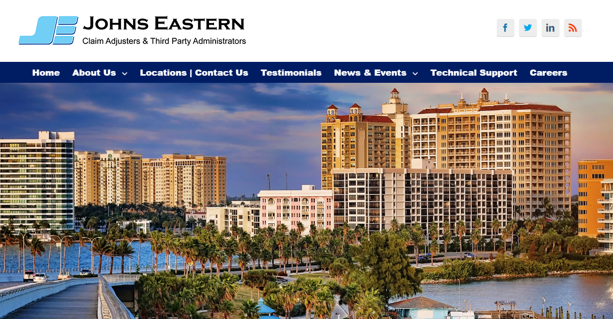 professional web design Sarasota